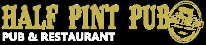 Half Pint Pub